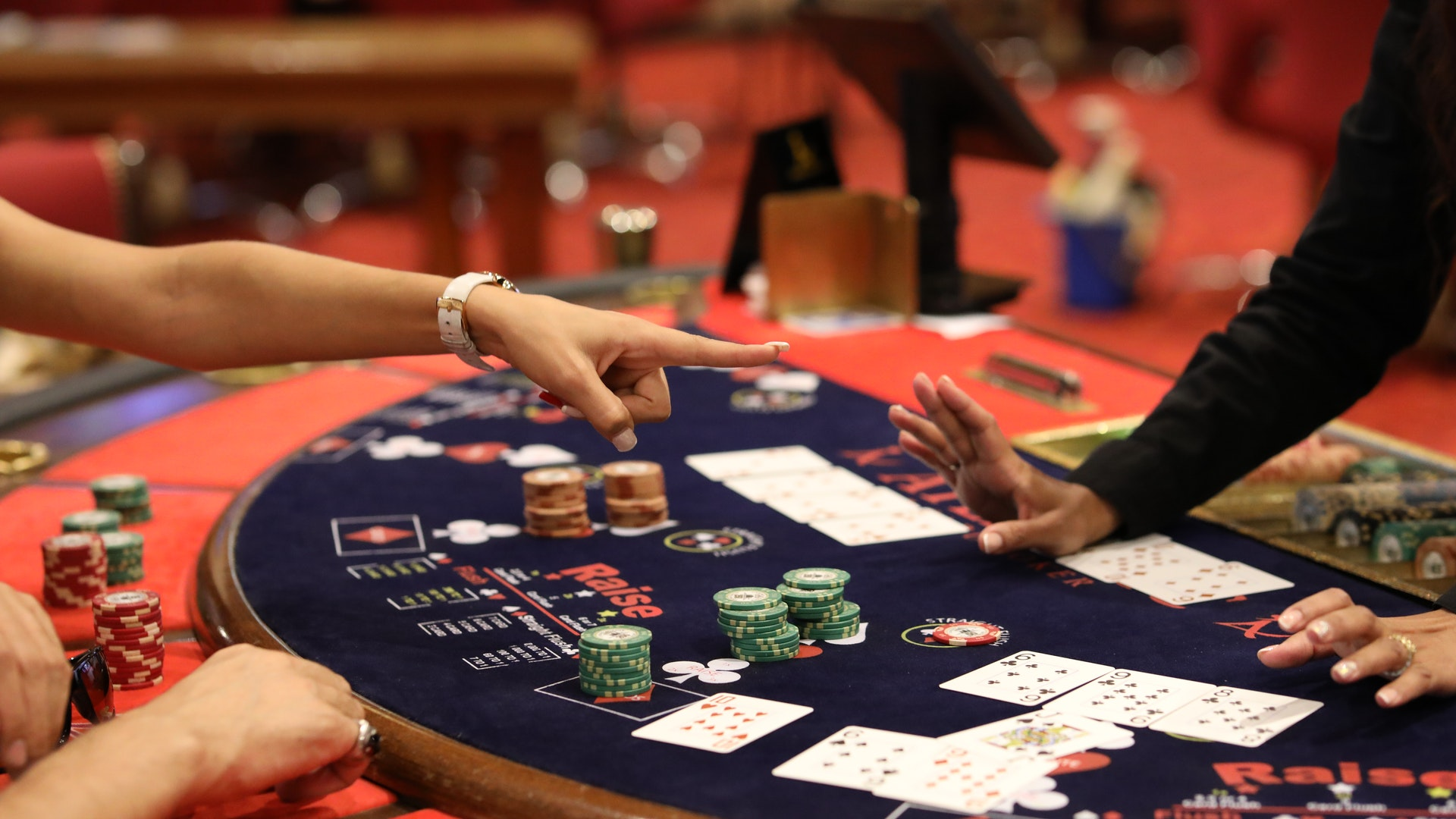 Revealed Facts About Find Top Casino Games for Real Money